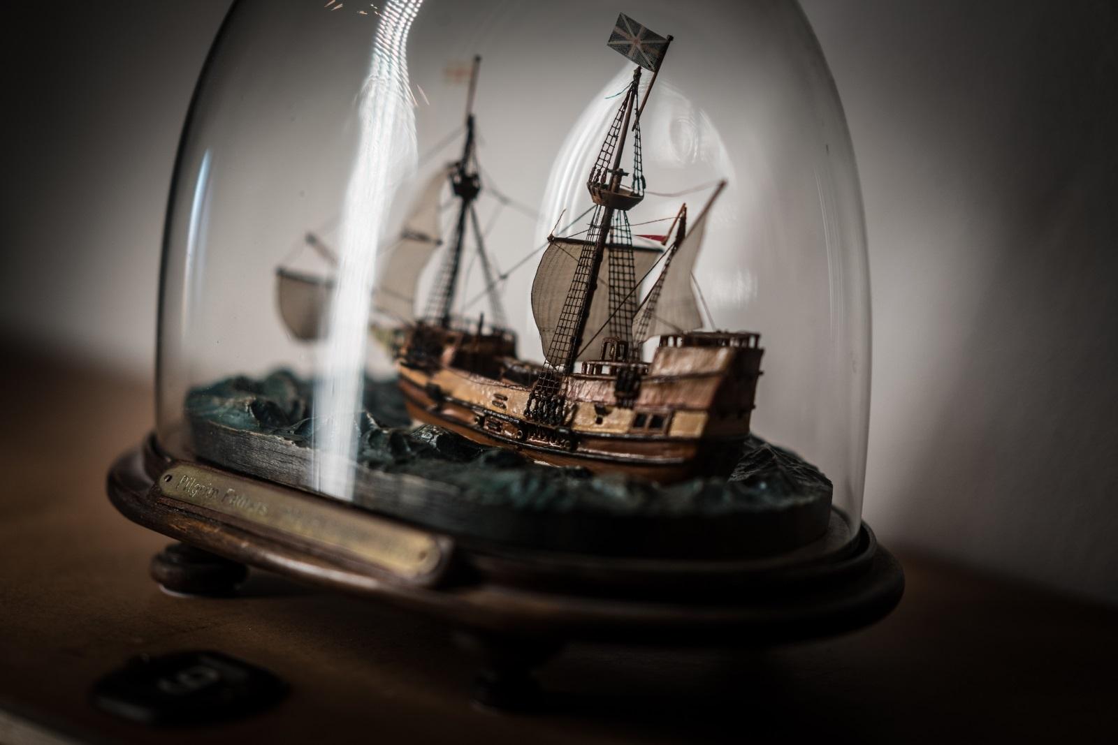 Mayflower Escaperoom Leiden